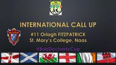 International Recognition Soccer