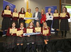EPAS (European Parliament Ambassador for Schools) Awards
