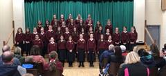 First Year Concert