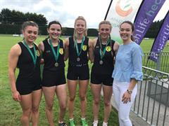 All Ireland Schools Track and Field Championships
