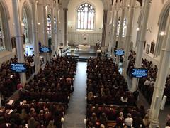 Mercy Day Mass