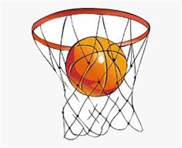 Under 16 Schools Cup Basketball