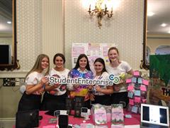 Student Enterprise County Final