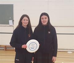 All Ireland Frisbee Trials