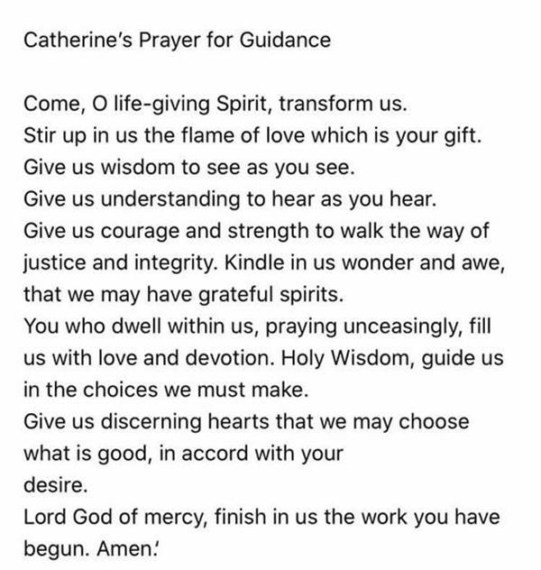 Mercy Day Celebrations