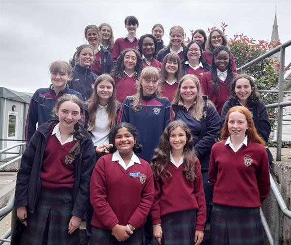 Student Council 2021/22